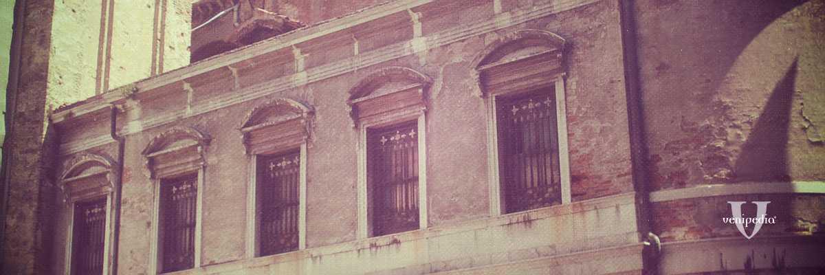 San Silvestro, Venezia