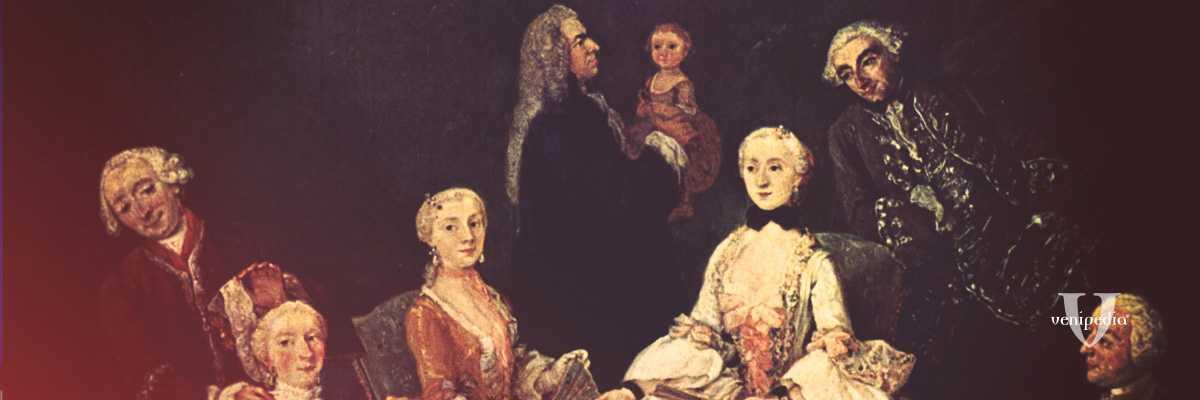 Famiglia nobile veneziana.