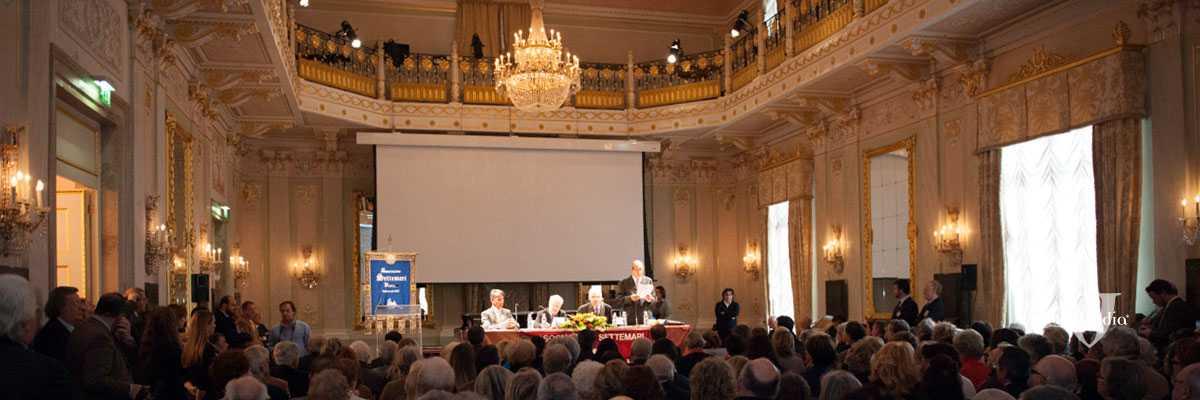 Premio Veneziano dell'Anno al Gran Teatro La Fenice