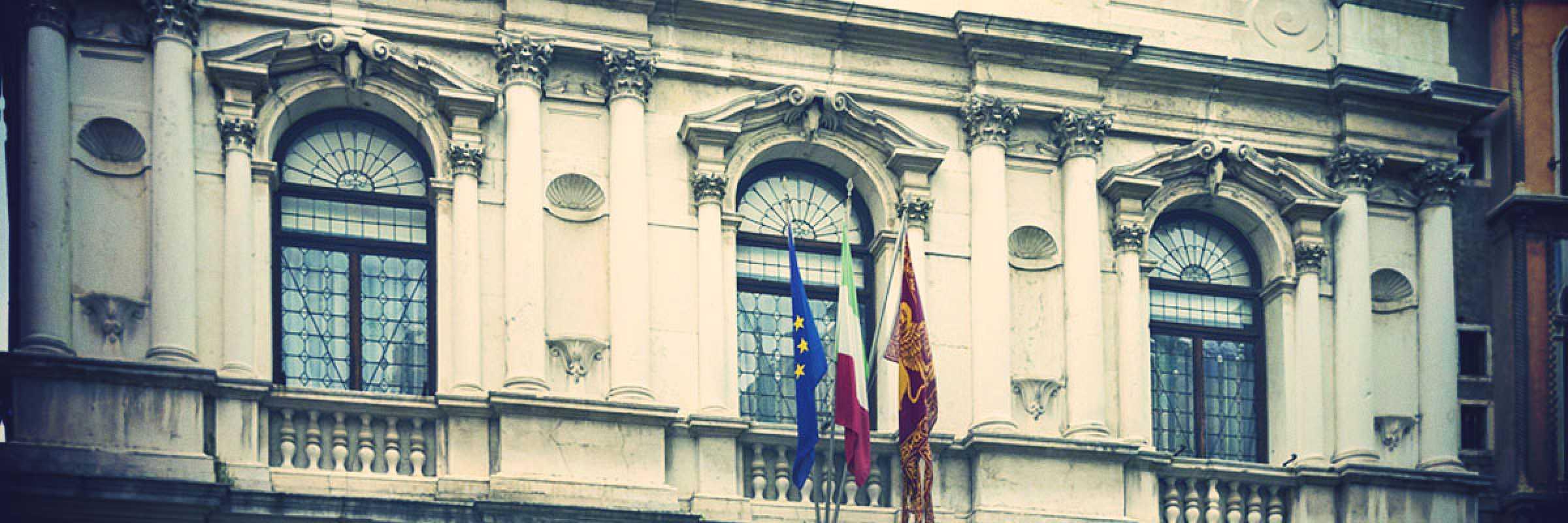 Scuola Grande of San Fantin.