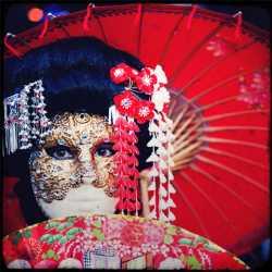 Overview of Venetian masks. (Venipedia/Bazzmann Archive)