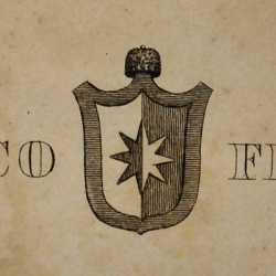 Lo stemma del doge Domenico Flabanico