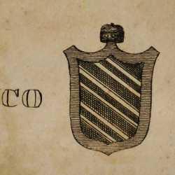 Lo stemma del doge Domenico Selvo