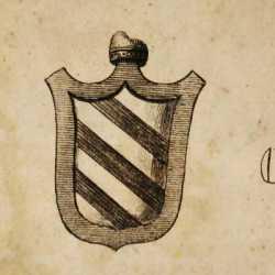 Lo stemma del doge Andrea Contarini