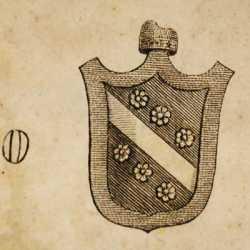 Lo stemma del doge Lorenzo Celsi