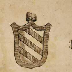 Lo stemma del doge Jacopo Contarini