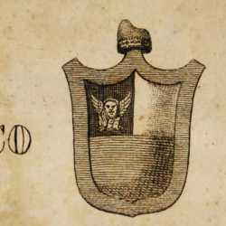 Lo stemma del doge Francesco Foscari
