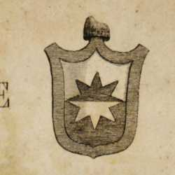 Lo stemma del doge Michele Steno