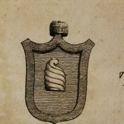 Lo stemma del doge Jacopo Tiepolo