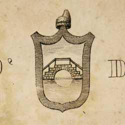 Lo stemma del doge Nicolò da Ponte