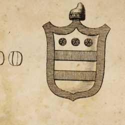 Lo stemma del doge Leonardo Donà dalle Rose
