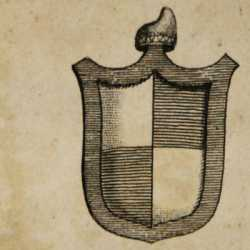 Lo stemma del doge Pietro Lando