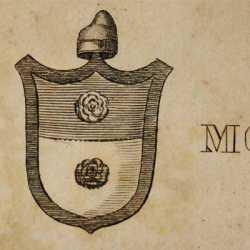 Lo stemma del doge Alvise Mocenigo IV