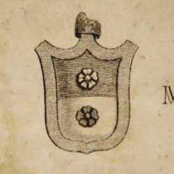 Lo stemma del doge Pietro Mocenigo