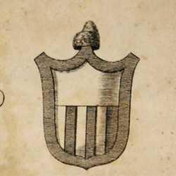 Lo stemma del doge Lorenzo Priuli