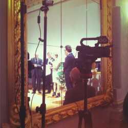 Premiazione Veneziano dell'Anno 2015 – Un retroscena