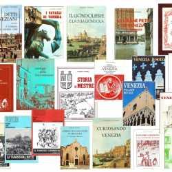 Opere di Eugenio Vittoria, autore ed editore