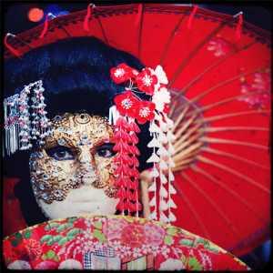 Memorie di una geisha, a Venezia. (Archivio Venipedia/Bazzmann)