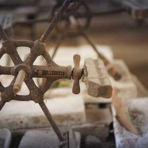 Spinning Mill Museum - (Venipedia / Bazzmann Archive)