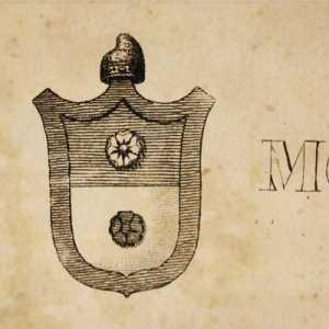 Lo stemma del doge Alvise Mocenigo I