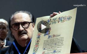Veneziano dell'Anno 2016 - Premiazione