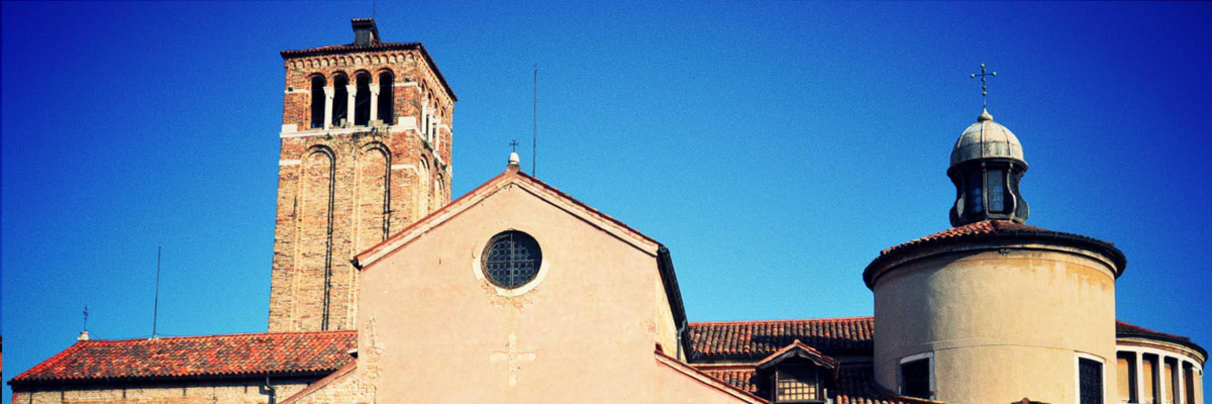 Church of San Giacomo dall'Orio
