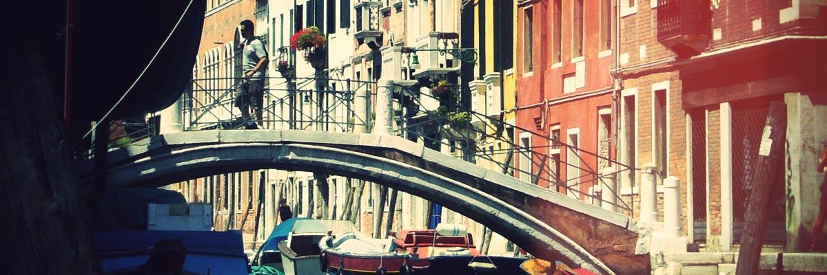 Ponte dei pugni ponti venipedia for Disegni di ponte anteriore
