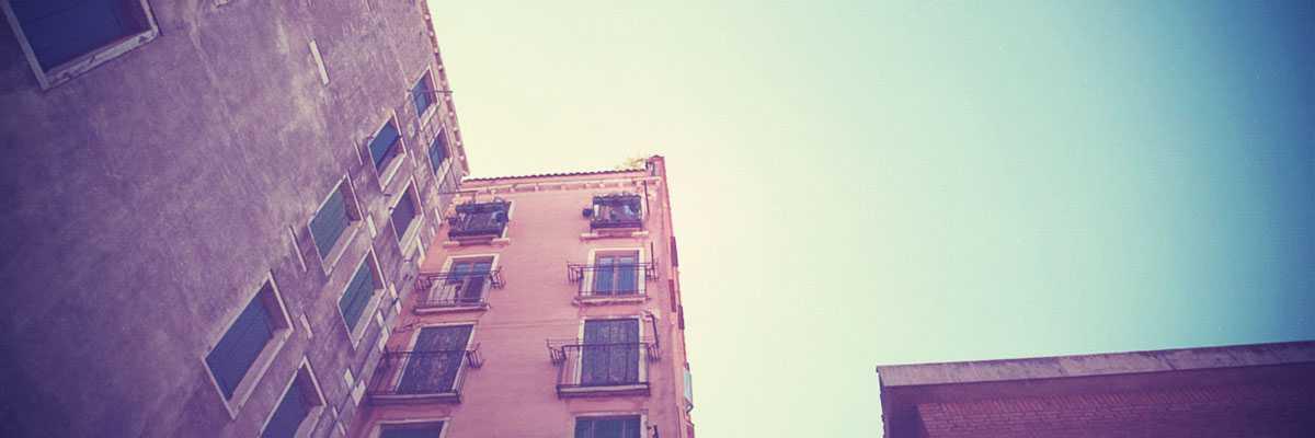 Campiello delle scole, ghetto di venezia