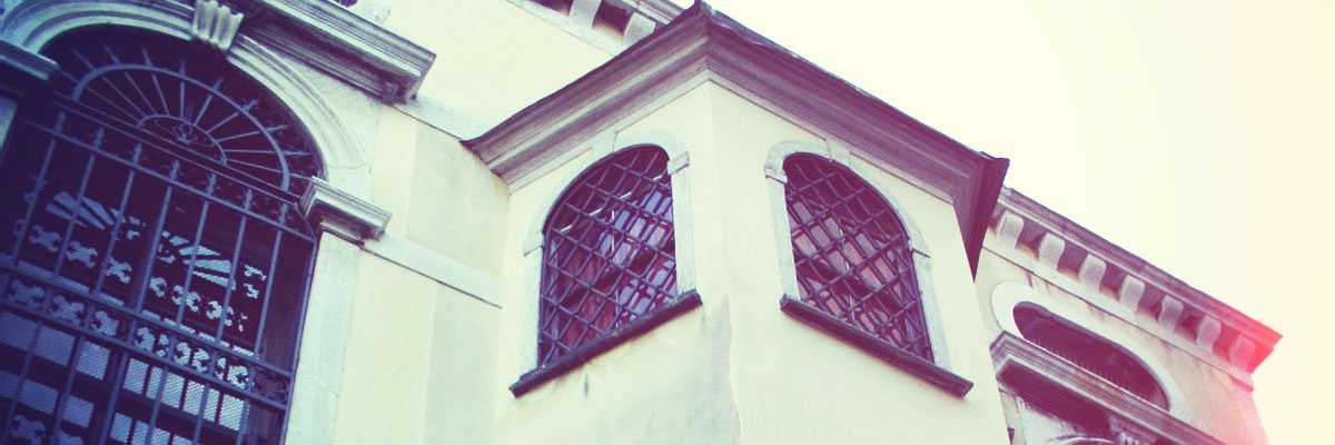 The Levantine Synagogue
