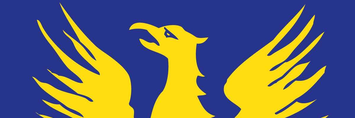 Particolare dello stemma della famiglia Labia