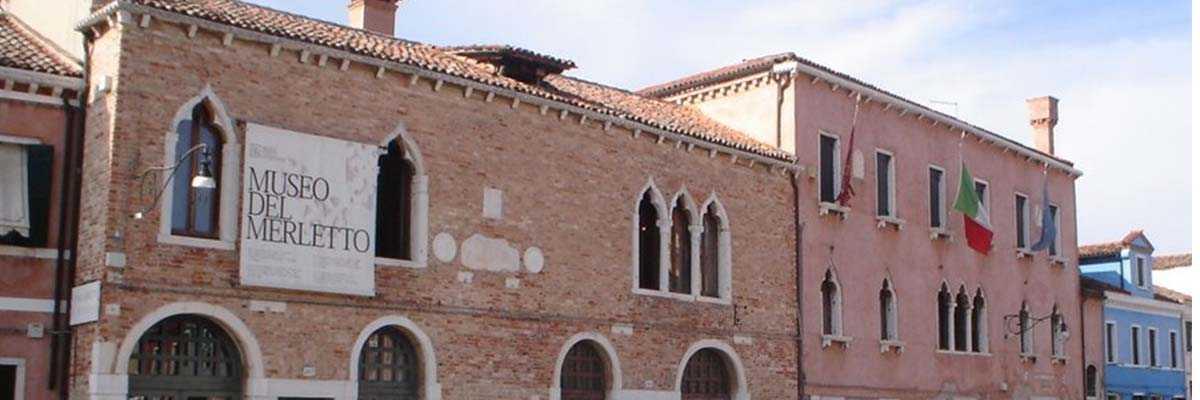 Museo del Merletto di Burano