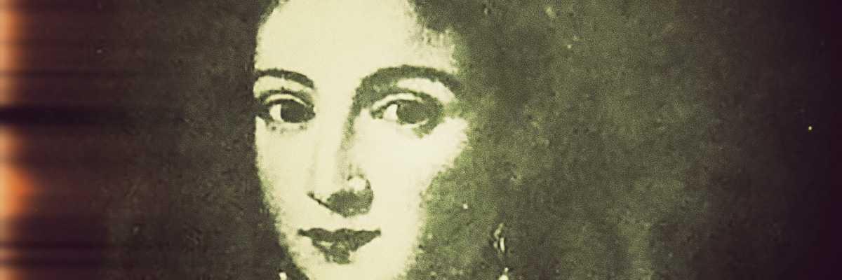 Ritratto presunto di Gaspara Stampa