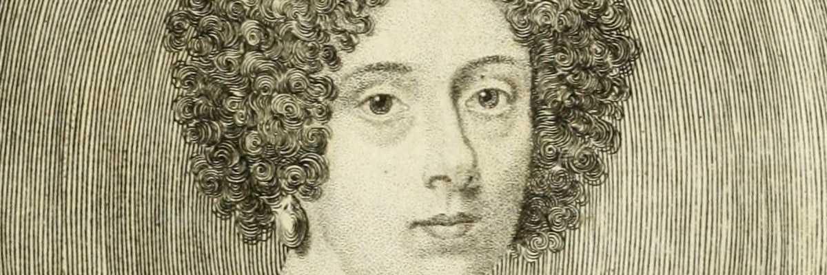 Elena Lucrezia Corner (o Cornaro) Piscopia