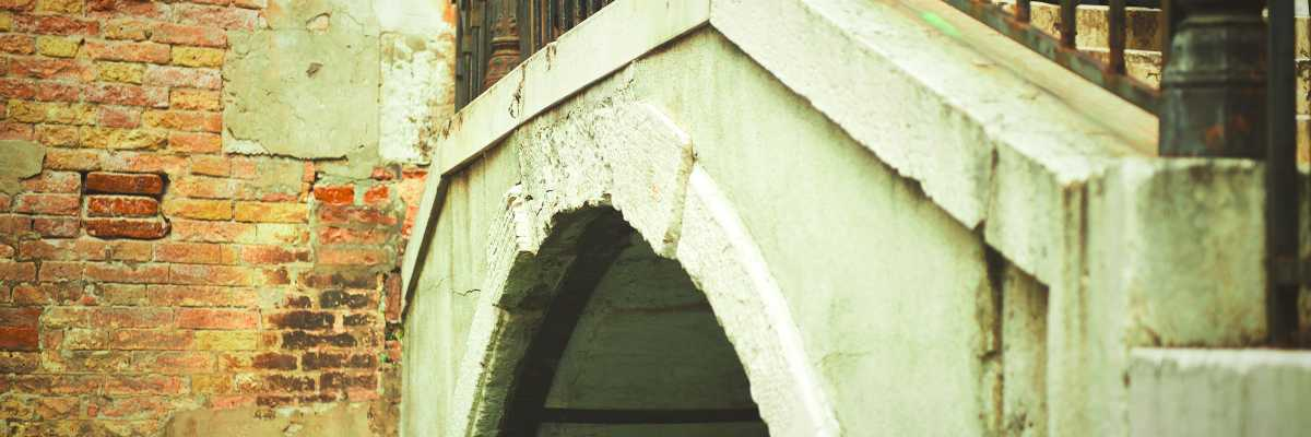 Il Ponte dell'Anconeta.