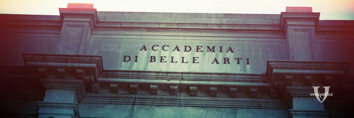 Gallerie dell'Accademia.