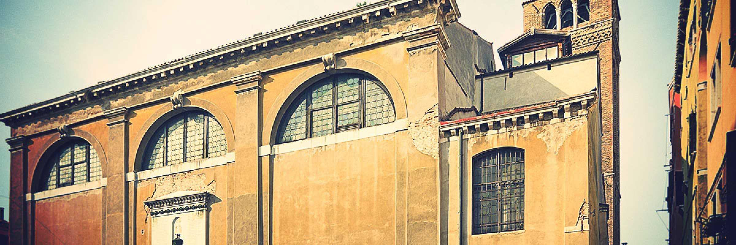 Chiesa di San Cassian a Venezia