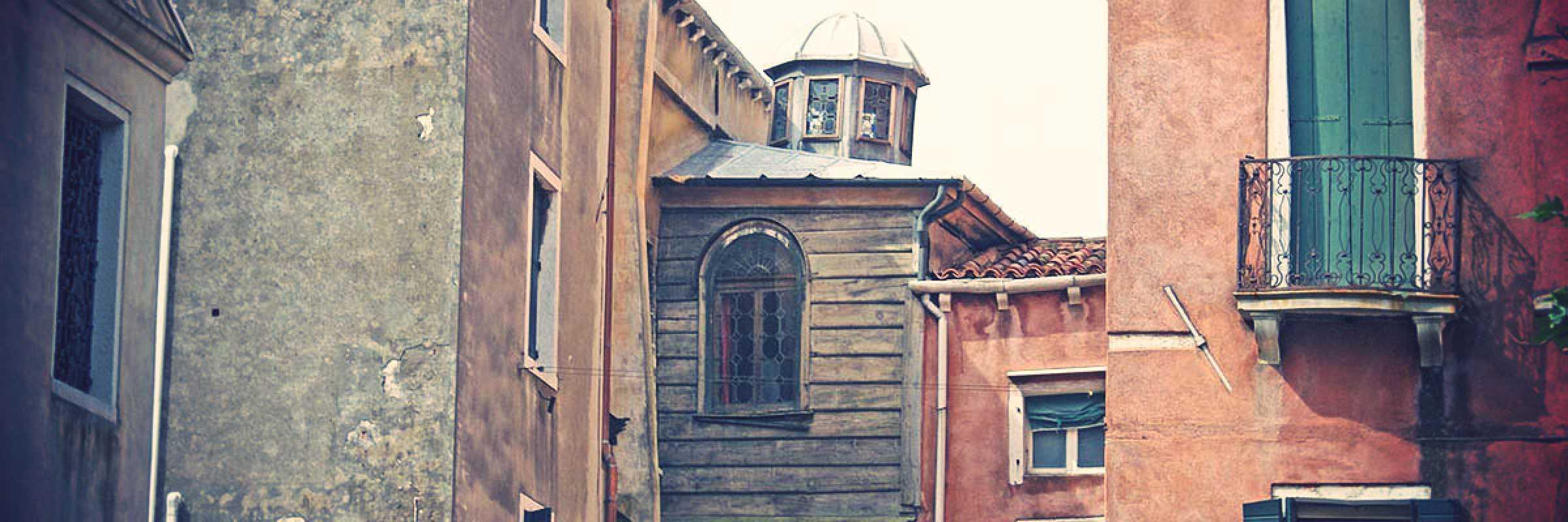 The Canton Synagogue