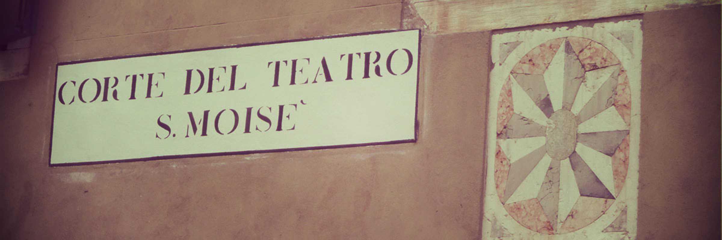 Campo Teatro San Moisè