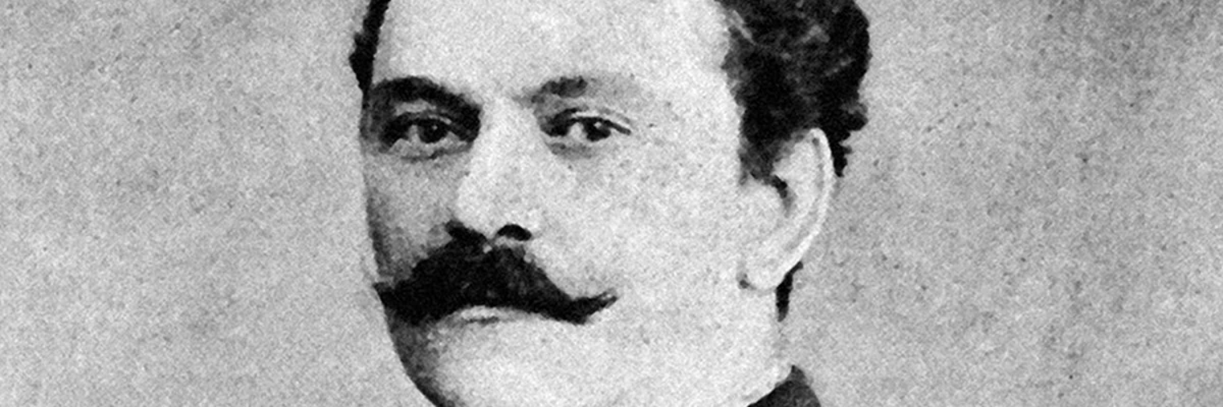 Ferdinando Ongania.