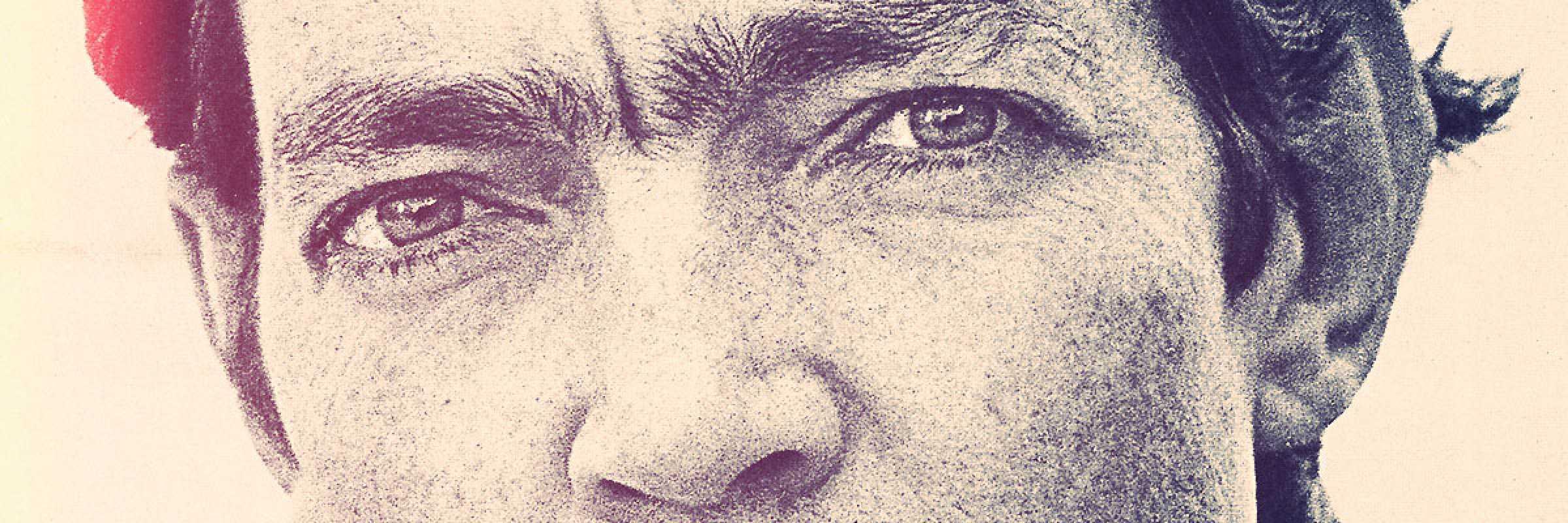 Lo sguardo di Julio Cortázar.