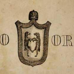 Lo stemma del doge Pietro Orseolo II