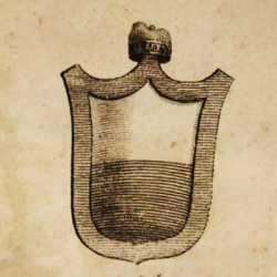 Lo stemma del doge Andrea Dandolo