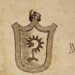 Lo stemma del doge Pasquale Malipiero