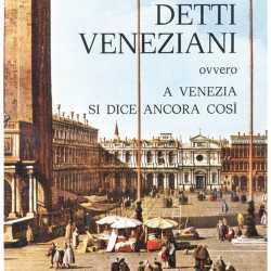 Detti veneziani