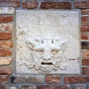 Bocca di leone per le denunce. — (Archivio Venipedia/Bazzmann)
