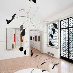 © Collezione Peggy Guggenheim, Venezia. Ph. AndreaSarti