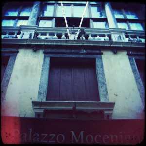 Palazzo Mocenigo.