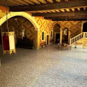 Castello di Thiene (Marco Trevisan, Bazzmann/Venipedia)