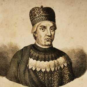 Incisione raffigurante il doge Domenico Selvo.