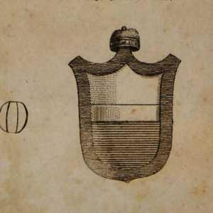 Lo stemma del doge Pietro Polani